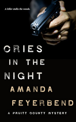 Cries in the Night by Amanda Feyerbend